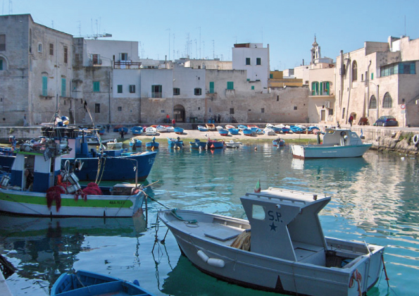 A Week 6 7 Day Tour To Puglia Day Trips Of Puglia